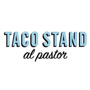 Taco Stand al Pastor